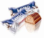 шоколадные конфеты ТМ шокоБУМ