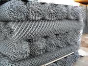 Производство и реализация :сетка Рабица , колючая проволока, гвозди.