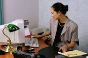 Сотрудник с опытом Офис-менеджера