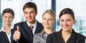Организации требуются специалисты с высшим образованием.