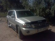 Toyota Highlander 2004 года за 18 990 $