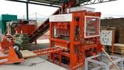 оборудование для производства теплоблоков