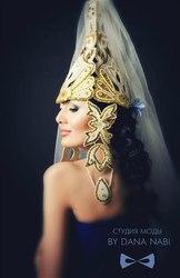 Курсы модельера-портного от студии стиля Даны Наби