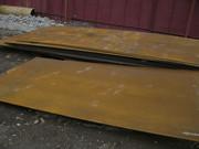 Листы стальные 8-14мм сталь ГС 26000 р/тн