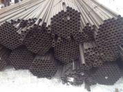 Труба нержавеющая электросварная 38х1, 5  сталь  AISI439