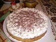 Торт «Баноффи-пай»