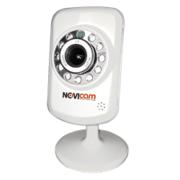 Установка систем видеонаблюдения и доступа