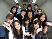 Летние каникулы в Сеуле!