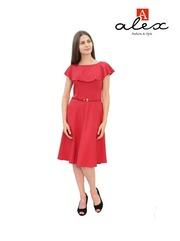 Швейная фабрика ищет оптовых заказчиков женской одежды