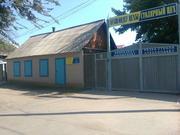 Производственные (статус - столярный цех) площадью 380 кв. м