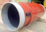 НЭМС - неразъемное электроизолирующее муфтовое соединение