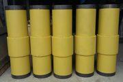 Трубопроводное изолирующее соединение ТИС-ГХ ТИС-М