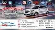 автозапчасти на китайские автомобили легковые