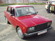 авто ВАЗ 2107,  свыше 1998 года,