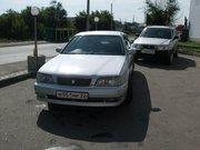 Тойота камри 30 серебро,  ХLЕ,  не позднее 2005г.,  автомат