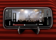 телефон (смартфон) Nokia 5800 Express Music