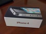 Apple iphone 4 новых разблокирована